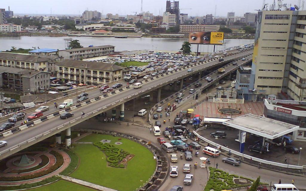 Nigerian states competitive index