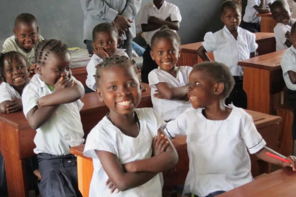 Female Literacy Rate In Nigeria Declines